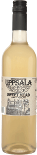 Shrugging Doctor Uppsala Sweet Mead 750 ml