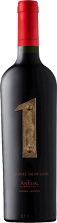Antigal Uno Cabernet Sauvignon 750 ml