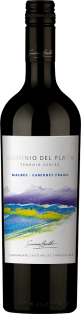 Susana Balbo Dominio del Plata Terroir Series Malbec Cabernet Franc 750 ml