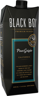 Black Box Pinot Grigio 500 ml