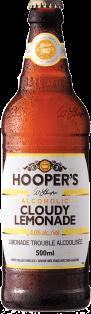 Hooper's Cloudy Lemonade 500 ml