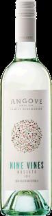 Angove Nine Vines Moscato 750 ml