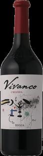 Vivanco Crianza Tempranillo DOC 750 ml