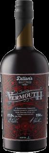 Dillon's Vermouth 750 ml