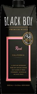 Black Box Rose 500 ml