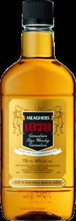 1878 Canadian Rye Whisky 750 ml