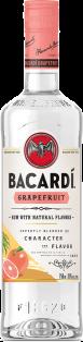 Bacardi Grapefruit Rum 750 ml
