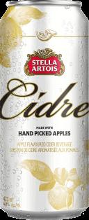 Stella Artois Cidre 4 x 473 ml
