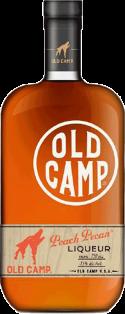 Old Camp Peach Pecan Liqueur 750 ml