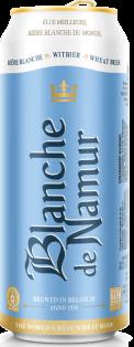 Brasserie du Bocq Blanche de Namur Wheat Ale 500 ml