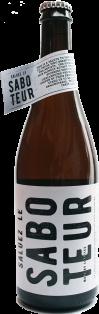 Luddite Wines Saluez le Saboteur White Blend 750 ml