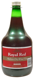 Royal Red 2 Litre