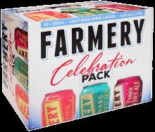 Farmery Celebration Pack 12 x 355 ml