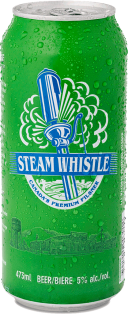 STEAM WHISTLE PREMIUM PILSNER 473 ml