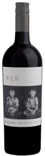Culmina Family Estate Winery R&D Red Blend VQA Golden Mile Bench 750 ml