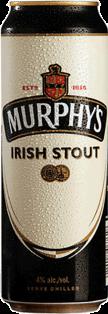 Murphy's Irish Stout 440 ml
