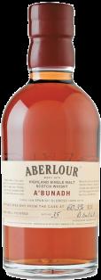 Aberlour A'Bunadh Batch 58 Highland Single Malt Scotch Whisky 750 ml