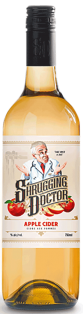 Shrugging Doctor - Apple Cider 750 ml