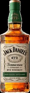 Jack Daniels Tennessee Rye Whisky 750 ml
