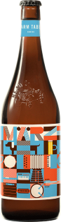 Beau's All Natural Brewing Farm Table Series Marzen Oktoberfest Lager 600 ml