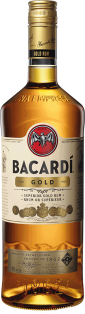 Bacardi Gold Rum 1.14 Litre