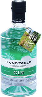 Long Table Cucumber Gin 750 ml