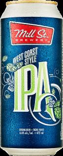 Mill Street West Coast Style IPA 473 ml