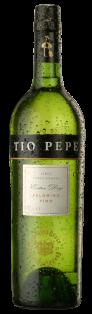 Tio Pepe Extra Dry Palomino Fino Sherry Jerez DO 750 ml
