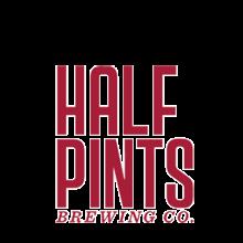 Half Pints Fresh Hopped Harvest Ale Growler 1.89 Litre