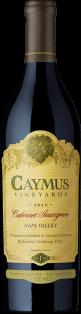 Caymus Napa Valley Cabernet Sauvignon 2015 750 ml