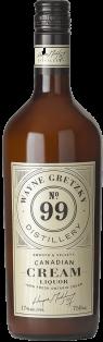 Wayne Gretzky Cream Liqueur 750 ml