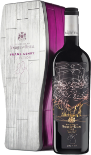 Frank Gehry Seleccion 2012 DOCA