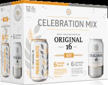 Original 16 Celebration Mix 12 x 355 ml