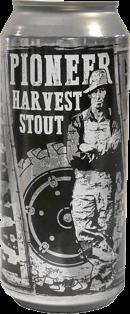 Farmery Pioneer Harvest Stout 473 ml