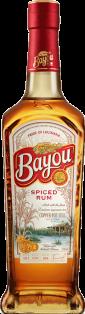 Bayou Spiced Rum 750 ml