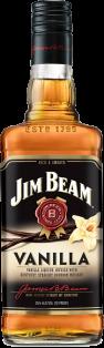 Jim Beam Vanilla 750 ml