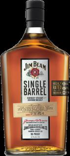 Jim Beam Single Barrel Bourbon 750 ml