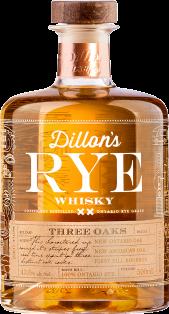 Dillon' s Rye Whisky 500 ml