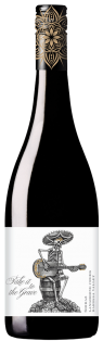Fourth Wave Wine Partners Take it to the Grave Shiraz 750 ml
