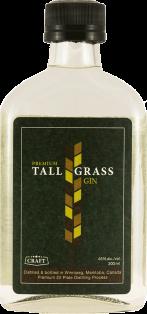 Capital K Distillery Tall Grass Gin 200 ml