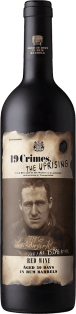 19 Crimes The Uprising Red Blend 750 ml
