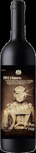 Treasury Wine Estates 19 Crimes The Banished Red Blend 750 ml