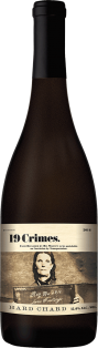 19 Crimes Hard Chardonnay 750 ml