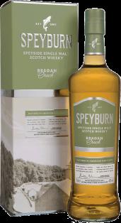 Speyburn Bradan Orach Single Malt Scotch 750 ml