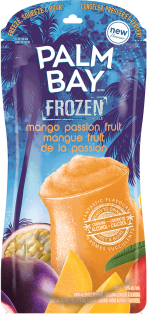 Palm bay Frozen pouch Mango Passionfruit 296 ml