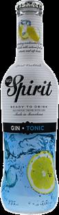 MG Destilerias Gin Tonic  275 ml