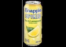 Snapple Spiked Tea and Lemonade 458 ml