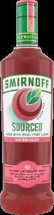 Smirnoff Sourced Watermelon 750 ml