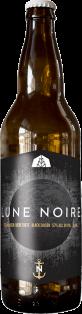 Barn Hammer Brewing/ Nonsuch Brewing Lune Noire Black Saison 650 ml