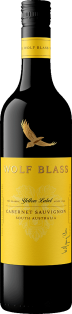 Wolf Blass Yellow Label Cabernet Sauvignon 750 ml